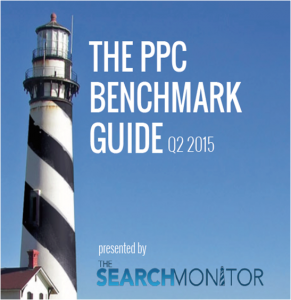 GUIDE: PPC Benchmarks for Q2 2015